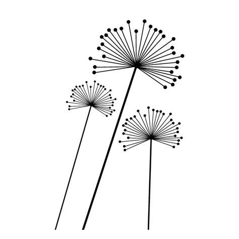 imagenes minimalistas png vinilo decorativo flores minimalistas