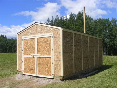 Storage Sheds For Less by Farm Acreage Tractor Storage Northern Storage Sheds
