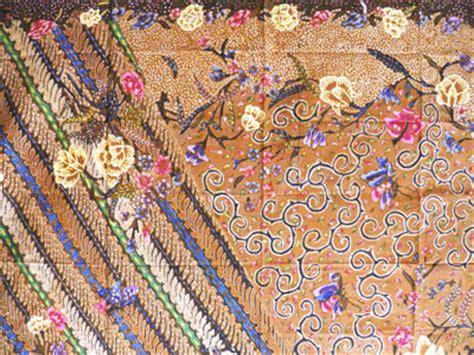 Batik Kawung Hokokai Dan Embos by Indonesische Batik Soorten 1 Belindomag