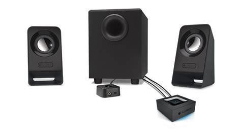 Speaker 2 1 Logitech Z213 z213 multimedia speakers 2 1 speaker system logitech
