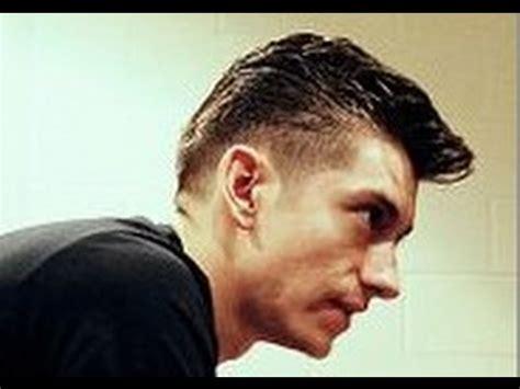 Alex Turner Hairstyle by Hairstyle Alex Turner