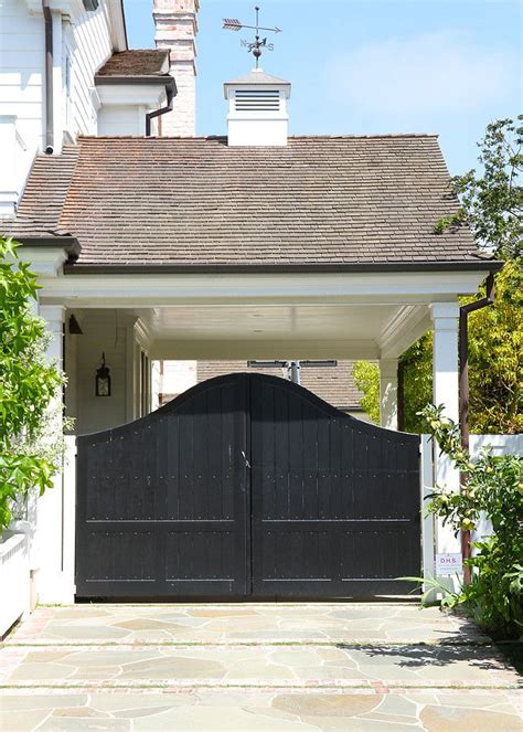 garage gate designs 25 best ideas about porte cochere on southern