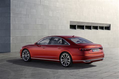 audi new series how does the new 2018 audi a8 stack up with 7 series