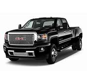 2015 GMC Sierra 3500HD Reviews And Rating  Motortrend