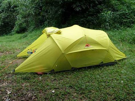 Tenda Eiger 4 Orang Rekomendasi Tenda Dome Kapasitas 4 Orang Yang Mudah Anda