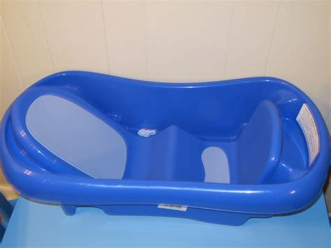 first years baby bathtub the first years sure comfort newborn to toddler tub