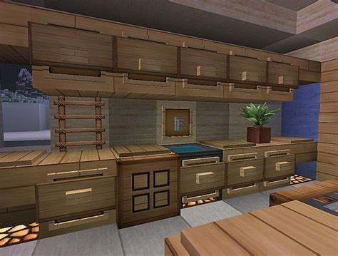 minecraft home interior 1 4 2 new interior design concept minecraft project