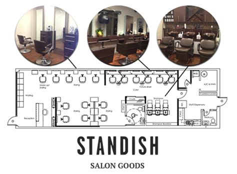 design a salon floor plan 3 amazing salon floor plan designs