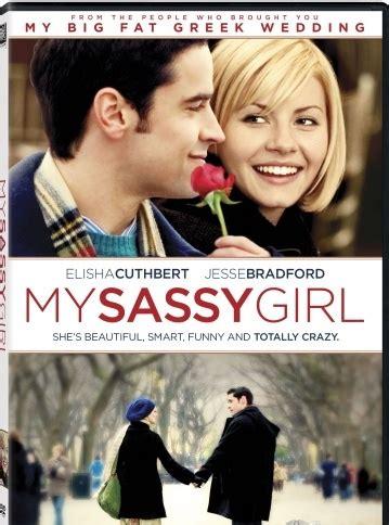 my sassy girl hırçın sevgilim filmi (türkçe) tek part