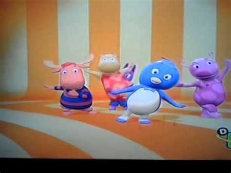 the backyardigans theme song doovi