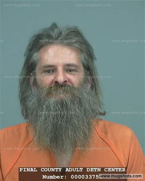 Pinal County Az Court Records Kenneth Dyreson Mugshot Kenneth Dyreson Arrest Pinal County Az