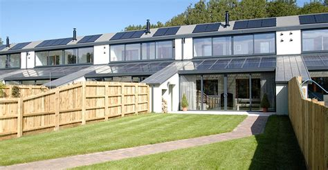 cost of building a green home green and very affordable to run homes
