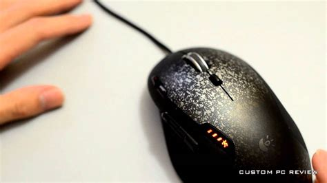 Mouse Macro Logitech G500 review logitech g500 gaming mouse 1 year later review
