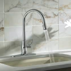 Kohler Faucet Kitchen kohler pull out kitchen faucet with regard to kohler kitchen faucets