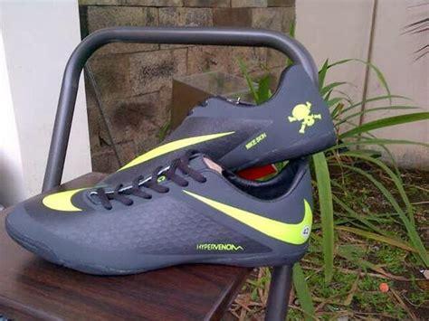 Sepatu Futsal Nike Ijo Stabilo sepatu futsal 1 carrisshop