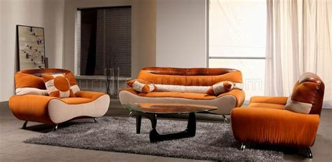 two tone living room furniture b316 two tone leather microfiber fabric modern living room set