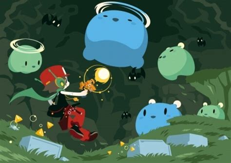 play two more cave story games on 3ds and ds soon