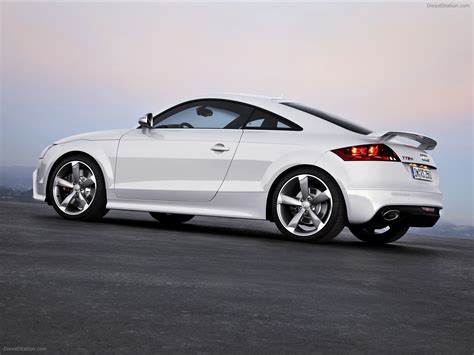 Audi Rs 2010 by 2010 Audi Tt Rs Coupe Car Picture 07 Of 48