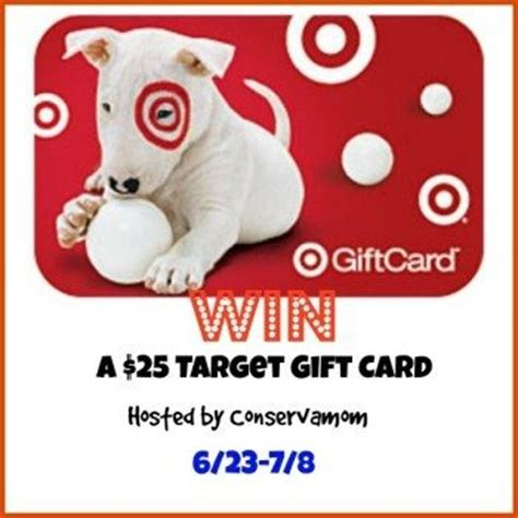 Target 25 Gift Card - 25 target gift card giveaway ends 7 8 us mama s mission