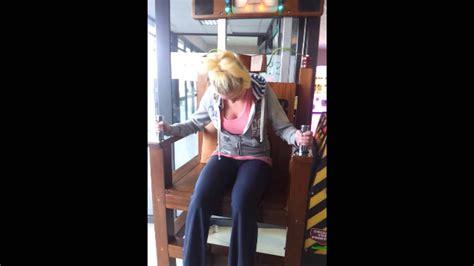 electric chair arcade electric chair rachael