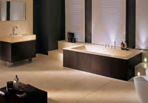 Inside Homes Bathrooms