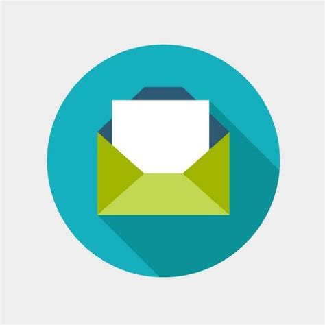 email vector email icon vector icon eps free vector 365psd com