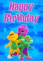 popular birthday cards disney characters