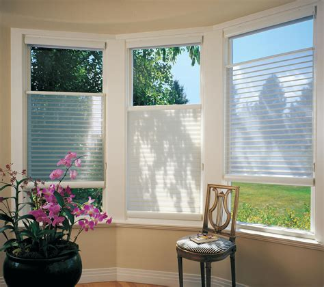 Window Treatment Ideas For Large Windows Inspiration Interesting Bay Window Treatment Ideas Has Bay Window Curtain Ideas Curtain Rods For Bay Windows