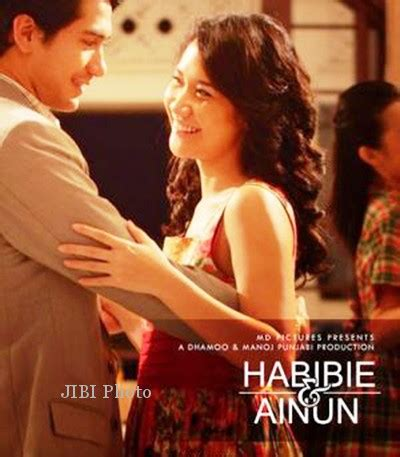 biography of ainun habibie habibie ainun dear life affection hate and all ever