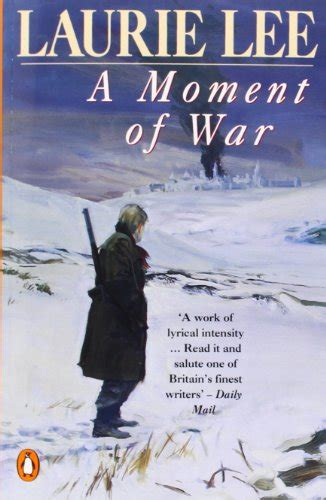 libro a moment of war cider with rosie biografie e autobiografie panorama auto