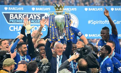 epl end date leicester city finally get their hands on the premier