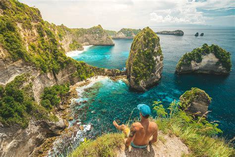 airbnb nusa penida thousand island pulau seribu viewpoint on nusa penida