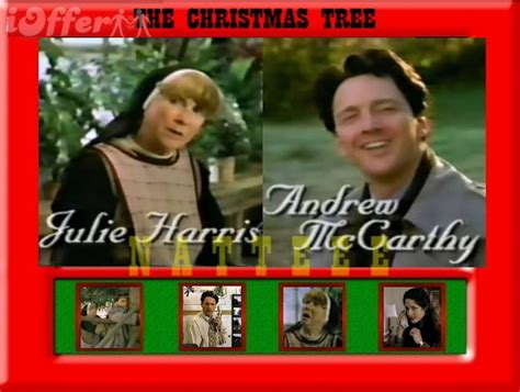 christmas tree journey movie 1996 the tree review everywhere