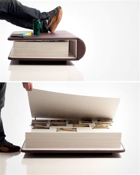 Photo Album Coffee Table Photo Album Coffee Table Someday Decor And Products Pinterest