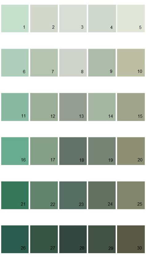 100 paint color green tea leaves shop popular paint colors like white paint and eggshell