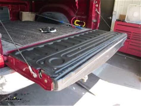 Tailgate Bike Mat by 2016 Chevrolet Silverado 2500 Truck Bed Mats Weathertech