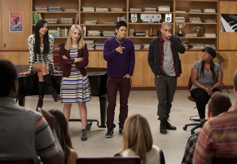 Sectionals Glee Season 2 by Glee Recap Sectionals Homecoming And Thanksgiving