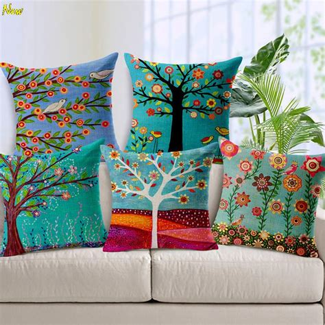 home decor pillows 2016 wholesale fashion european decorative cushions new arrival nuture style throw pillows car