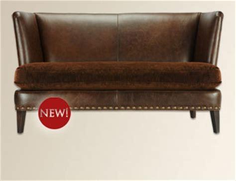 who makes arhaus sofas 29 curated arhaus furniture ideas by karenannlinz