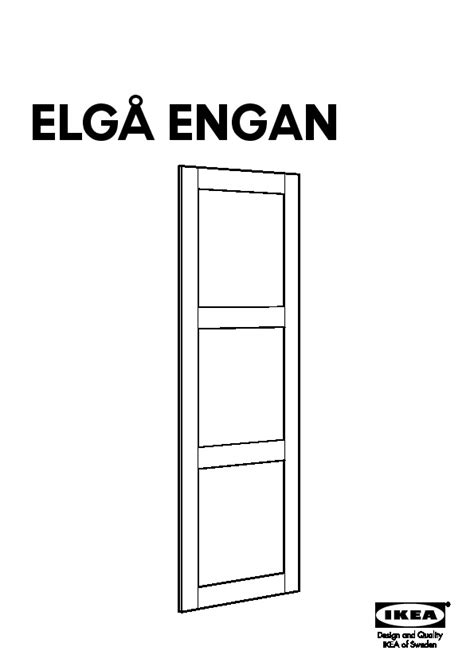 Armoire Elga Ikea by Elg 197 Armoire 3portes Coulissantes Gris Engan Fenstad