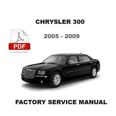 car repair manuals online pdf 2007 chrysler 300 electronic toll collection chevrolet 2006 owners manual pdf download autos post