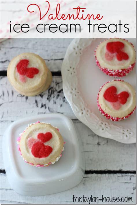 easy valentines treats easy treats the house