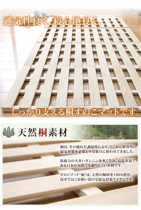 mail order bed paulownia bed folding mail order shutter japanese exports