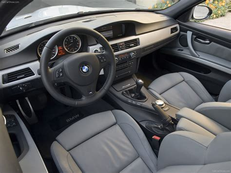 2008 Bmw M3 Interior by Bmw M3 Sedan Us 2008 Picture 23 1600x1200