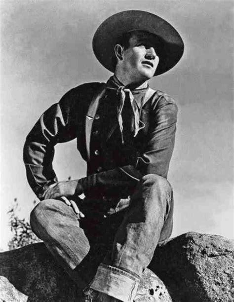 american cowboy film john wayne enough said john wayne american hero and