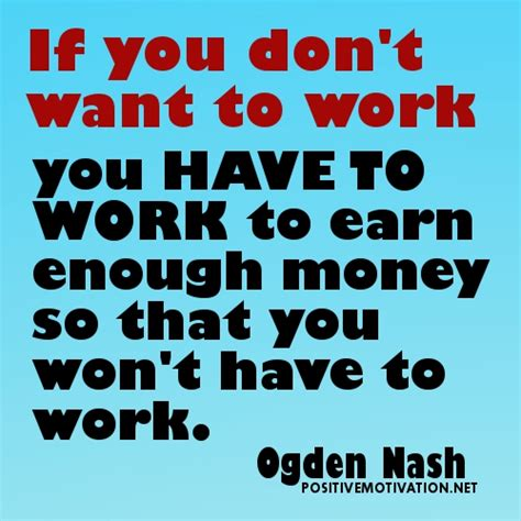 Detox Where You Dont Wat by Earned Money Quotes Quotesgram