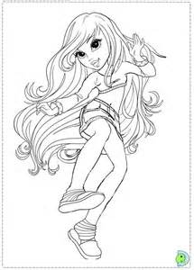 moxie girlz coloring pages az coloring pages