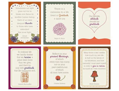 printable quotes for project life tasha heavener design grateful life journal cards