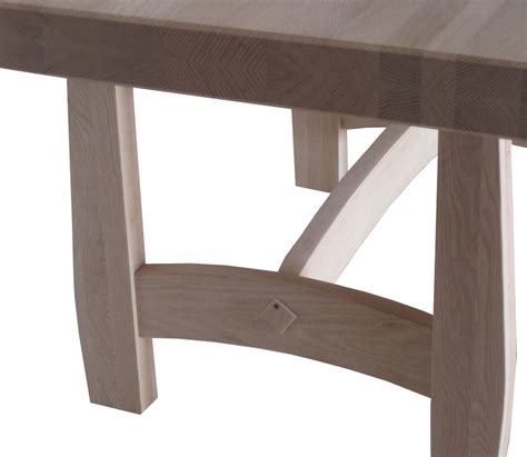 Unfinished Kitchen Table And Chairs Best Unfinished Wood Dining Table All About House Design