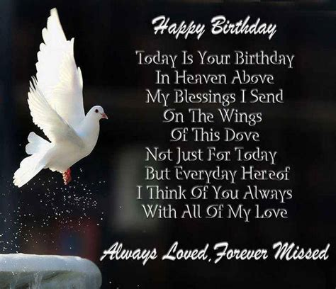 Birthday Quotes Loved Ones Do You Have A Loved One Celebrating Their Birthday In